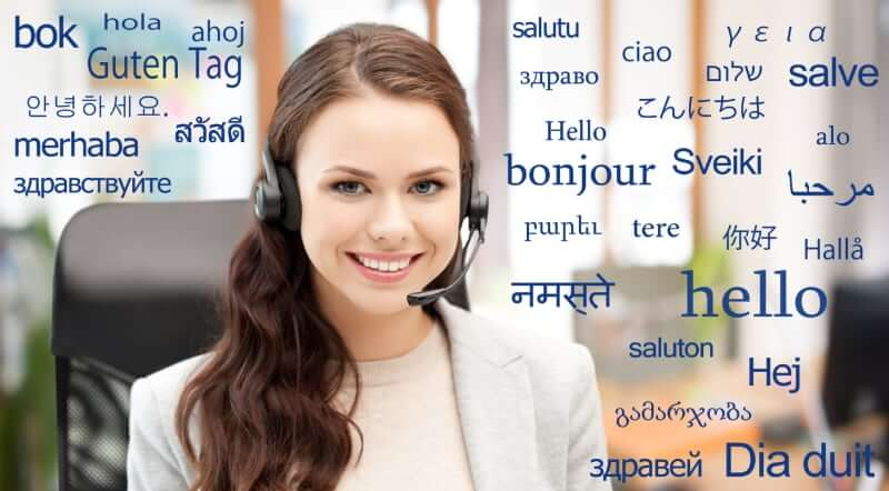 Helping A Solicitor Resolve A Language Barrier Problem